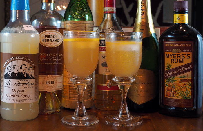 Vintage Spirits and Forgotten Cocktails | Drinks From the Past for the ...